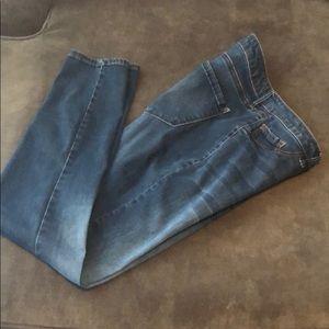 Refuge skinny Jean *